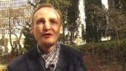 «Страшно за моє життя» – Гайворонський про переслідування (відео)