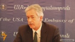 Karabakh Status Quo 'Not Sustainable,' Says Top US Official