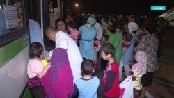 Отдадут ли родственникам детей, которых вернули из Ирака