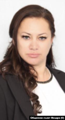 Каролина Кьолер