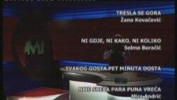 705. emisija – urednica: Marija Arnautović