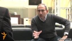Փաշինյան․ ՍԴ որոշումը Սերժ Սարգսյանի պատգամների շրջանակում է