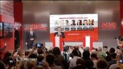 Петр Порошенко верит в Донбасс