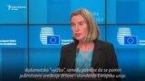 Mogherini: Bez etničkih podjela