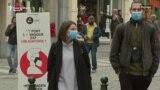 Коронавирусот повторно ја затвора Европа