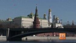 """""""Россия хочет быть такой страной, как Соединенные Штаты"""""""