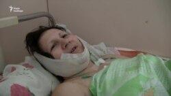 «Чого боятися? Наступна тільки смерть»: Валентина Бучок вважає, що її вбивство замовили у Донецьку (відео)