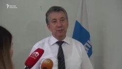КСДП Фарид Ниязовго ишеним көргөздү