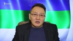 Айрат Дильмухаметов о национальности Радия Хабирова