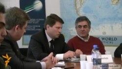 Ուկրաինան մտադիր չէ խզել Հայաստանի հետ դիվանագիտական հարաբերությունները