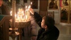 Керәшен татарлары Раштуаны бәйрәм итте