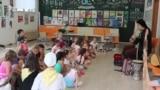 Бала-Сити Казанда кечкенә балалар өчен бердәнбер татар телле алан оештырды