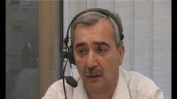 «Ազատության» վիդեոսրահ, 24 հուլիսի, 2009-3