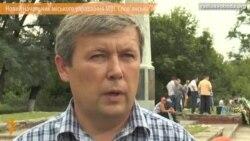 Дуже багато повідомлень про злочини, які скоювали терористи у Слов'янську – Рибальченко