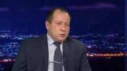 Игорь Каляпин об освобождении Ильдара Дадина