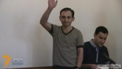 Տիգրան Առաքելյանը միջնորդեց դատարան հրավիրել նախկին ոստիկանապետին
