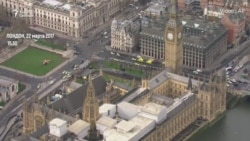 Убитые и раненые в Лондоне