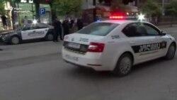 პოლიცია მობილიზებულია ზუგდიდის საოლქო კომისიასთან