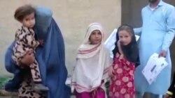 د افغانستان جګړو کې د تاج بي بي درې مړونه ووژل شول