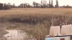 Большая засуха. Как Крым превращается в пустыню (видео)
