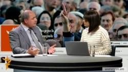 Ֆեյսբուքյան ասուլիս Գառնիկ Պետրոսյանի հետ