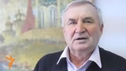"""Римзил Вәли: """"ATR каналы милли үсеш әсбабы булсын иде"""""""