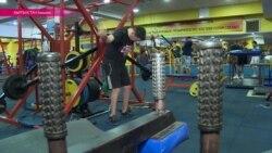 Как парень с ДЦП стал звездой фитнес-клубов