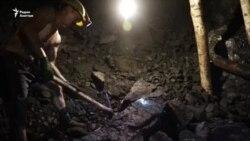 Сулюкта. Непростая доля шахтеров