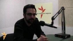 """Igor Štiks: Program Sirize nije Vučićevo """"lako ćemo"""""""