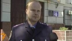 Ігор Макаренко, в.о. заступника начальника Київського райвідділу міліції у Харкові
