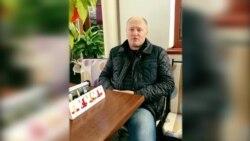 В Беларуси украинца Павла Шаройко объявили украинским шпионом (видео)