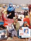 Protesters From Pakistan's Baluch Minority Demand Release Of Missing Relatives