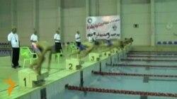 مهرجان للسباحة الأولمبية