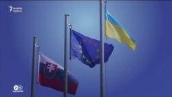 Ukraynalıların Avropaya vizasız getməsi Rusiya mediasını əsəbiləşdirir