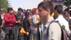 Fərqli Xəbərlər 22 may 2015 həftəlik xəbər buraxılışı