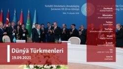 Ekspert syny: Türki Geňeş Türkmenistana nähili täze mümkinçilikleri hödürläp biler?