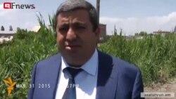 Դատախազությունը Առաքել Մովսիսյանի դեմ հանցագործության մասին հաղորդում է ստացել
