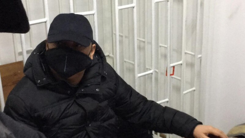 Rearrested Kyrgyz Powerbroker Matraimov Sent To Pretrial Detention