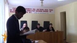 17 vjeçari dënohet për përpjekje për bashkim me militantët