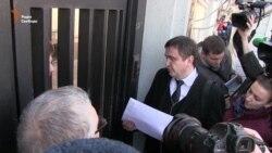 Харків'яни передали Путіну петицію з вимогою звільнити Савченко (відео)