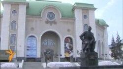 """Уфада """"Ак торна"""" бәйгесенә йомгак ясалды"""
