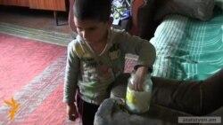 Հեռուստամարաթոն՝ Գյումրիի անօթեւան ընտանիքներին բնակարանով ապահովելու համար