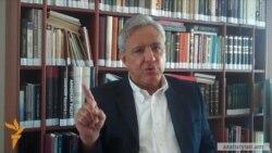 Օսկանյանը գտնում է, որ Ադրբեջանը «ծրագրված քաղաքականություն է» վարում