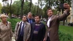 Лев Шлосберг досрочно лишен депутатского мандата