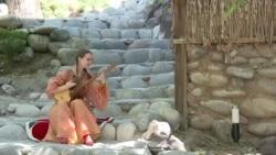 Дети независимости. Мария Наумова: Чувствую себя кыргызкой