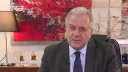 Avramopoulos: Bezvizni režim za Balkan nije upitan