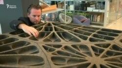 3D принтер жасайтын құрылыс материалы