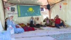 Активисты объявили голодовку – они требуют отменить решение суда об «экстремистской организации»