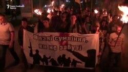 ТВ вести: Протести во Украина, Пакистан, Казахстан