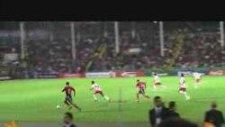 Դրվագներ Հայաստան-Թուրքիա ֆուտբոլային խաղից
